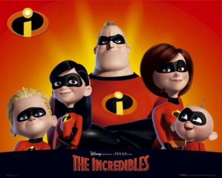 The Incredibles Quotes Enchanting Identity Quotes From The Incredibles Code Technology IAM